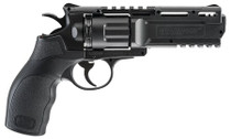 "Umarex Brodax, .177 BB, 5.5"" Barrel, 10rd, Black"