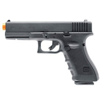 "Umarex Glock G17 Gen4, .177 BB, 4"" Barrel, 18rd, Black"