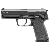 "Umarex HK USP, .177 BB, 4"" Barrel, 16rd, Black"