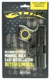 Talon S&W Shield 2.0 45 ACP Grips, Rubber