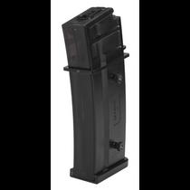 Umarex HK G36C Magazine 5 Pack, 6mm BB, 140rd, Mid CAP