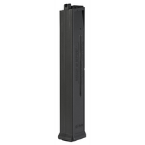 Umarex HK UMP GBB Magazine 5 Pack, 6mm BB, 30rd, Black