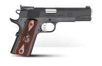 "Springfield 1911 Range Officer, Instant Gear Up Package, 45 ACP, 5"" Barrel, 7rd, Cocobolo Grips"