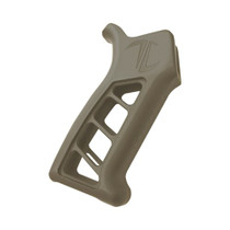 Timber Creek Enforcer AR Pistol Grip, Flat Dark Earth
