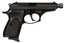"Bersa Thunder 22LR, 4.3"" Barrel, Black, 10rd"