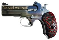 "Bond Arms 2nd Amendment 45 Colt/410 Ga, 4.25"""