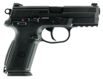 "FN FNX-40 40 S&W, 4"" Barrel, Black, 14rd"