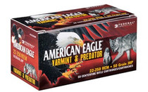 Federal American Eagle 308 Win/7.62mm 130gr, Jacketed Hollow Point, 40rd/Box