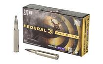 Federal Edge TLR 270 Win 136gr, Terminal Long Range, 20rd/Box