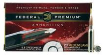 Federal Vital-Shok 338 Lapua Mag 300gr, Nosler AccuBond, 20rd/Box