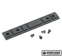 Ruger Combination Scope Base Adapter