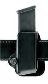 Safariland Model 74 Magazine Pouch Black Thermal Molded Laminate Glock 20/21