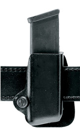 Safariland Model 74 Magazine Pouch Black Thermal Molded Laminate Browning BDM 9mm