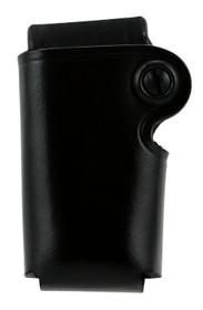 Galco Single Magazine Case, Ambidextrous, Black
