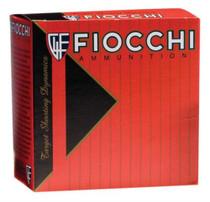 Fiocchi .38 Special, 158 Gr, JHP, 50rd/Box