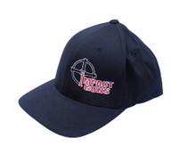 Impact Guns Logo Cap, Dark Navy, S/M