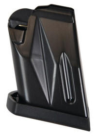 Rock Island 22TCM Rifle Magazine 22 TCM, Metal Blued Finish, 5rd