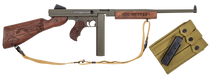 Thompson Ranger 1927A1 D-Day Commemorative 45 ACP, 30rd and 20rd