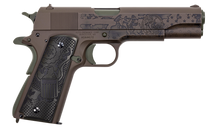 Thompson General 1911 D-Day Commemorative 45 ACP, 7rd