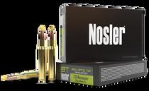 Nosler Ballistic Tip 270 Winchester 130gr, Ballistic Tip, 20rd/Box