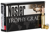 Nosler Trophy 6mm Creedmoor 90gr, AccuBond, 20rd/Box