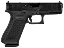 "Glock G45 Gen 5 MOS, 9mm, 4.02"" Barrel, 17rd, Black"