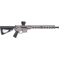 "Sig Sauer M400 Elite *CO*, 5.56/.223, 16"" Barrel, 15rd, Titanium Cerakote"