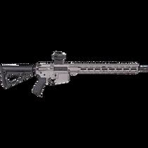 """Sig Sauer M400 Elite *CO*, 5.56/.223, 16"""" Barrel, 15rd, Titanium Cerakote"""