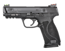 """Smith & Wesson Performance Center M&P 9 M2.0, 9mm, 4.25"""", 17rd, Black"""