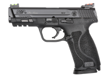 "Smith & Wesson M&P M2.0 Performance Center 40 S&W, 4.25"", 15rd, Black"