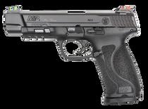 "Smith & Wesson Performance Center M&P 9 M2.0, 9mm, 5"" Barrel, 17rd, Black"