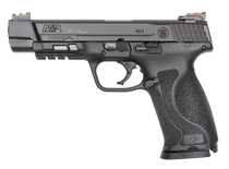 "Smith & Wesson M&P M2.0 Performance Center 9mm, 5"" Barrel, 17rd, Black"