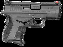 "Springfield XD-S Mod.2, .40 S&W, 3.3"" Barrel, 6rd/7rd, Black"