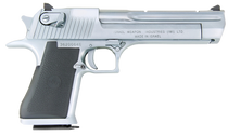 "Magnum Research Desert Eagle L5, .44 Rem Mag, 5"", 8rd, Stainless"