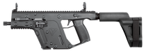 "Kriss USA Vector Gen II SDP SB AR Pistol, 9mm, 6.5"", 17rd, Black"