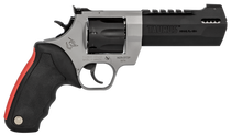 "Taurus Raging Hunter, .357 Mag, 5.125"" Barrel, 7rd, Black/Stainless"