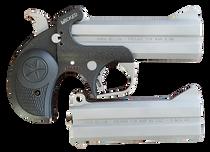 "Bond Arms 9mm Wicked 9mm, 4.25"" Barrel, 45/410 Barrel Included, Black, 2rd"