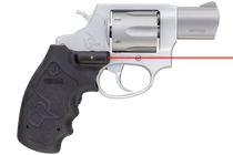 "Taurus 856 Ultra Lite, .38 Spl, 2"", 6rd, Viridian Laser Grip, Stainless"