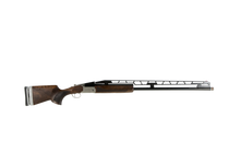 "TriStar TT-15A Unsingle, 12 Ga, 34"", 2.75"" Single-Shot, Walnut"