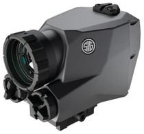 Sig Echo1 Thermal Reflex Sight 1-2X M1913 Graphite