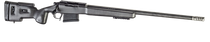 "Christensen TFM, 6.5 Creedmoor, 26"" Barrel, 5rd, Natural Carbon Fiber, Black"