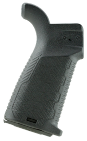 Strike AR15 Pistol Grip Textured Polymer