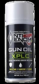 Strike Anti Venom Aerosol Spray Cleaner/Lubricant/Protectant 4 oz