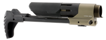 Strike Viper PDW Stock Rifle 6005A-T6 Aluminum Flat Dark Earth