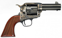 "Uberti 1873 Cattleman El Patron, .45 Colt, 4"" Barrel, 6rd, Walnut, Case-Hardened"