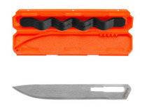 Gerber Drop Point Replacement Blades - Vital Big Game Folder, Folding Sheath Knives, 5 Count