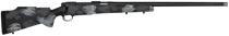 "Nosler M48 Long-Range Carbon, .26 Nosler, 26"", 3rd, Carbon Fiber MCS Elite Midnight,  Sniper Grey"