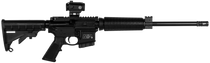 Smith & Wesson M&P15 Sport II OR, 5.56/.223, CTS-103 Red Dot, 10rd, Black