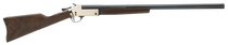 "Henry Singleshot Brass .44 Mag, 22"" Barrel, Walnut Stock, Blued Barrel"