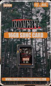 Covert Camera SD Memory Card 16GB